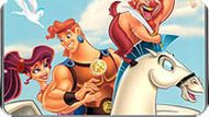 Hercules – Hidden Objects