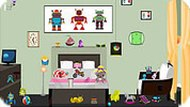 Hidden Objects-Room 2
