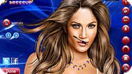 Jennifer Lopez Celebrity Makeover