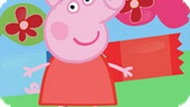 Peppa Pig Candy Matching