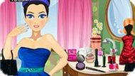 Prom Princess Make over