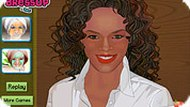 Beauty Rihanna Facial Makeover