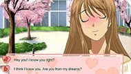 Shibuya Gyaru dating sim