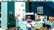 Kids Plush Toy Hidden Objects