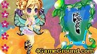 Cute Flower Elf 5