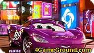 Car Lightning McQueen Hidden Alphabets<Click here to